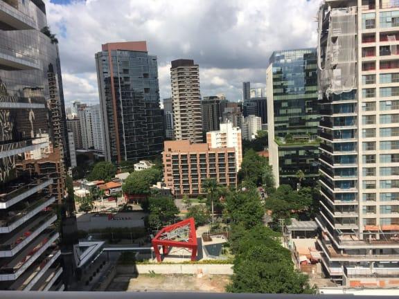 Imagem do imóvel ID-22532 na Rua Silva Correia, Vila Nova Conceição, São Paulo - SP