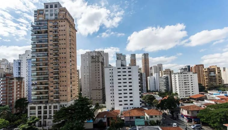 Imagem do imóvel ID-18336 na Rua Inhambu, Vila Uberabinha, São Paulo - SP
