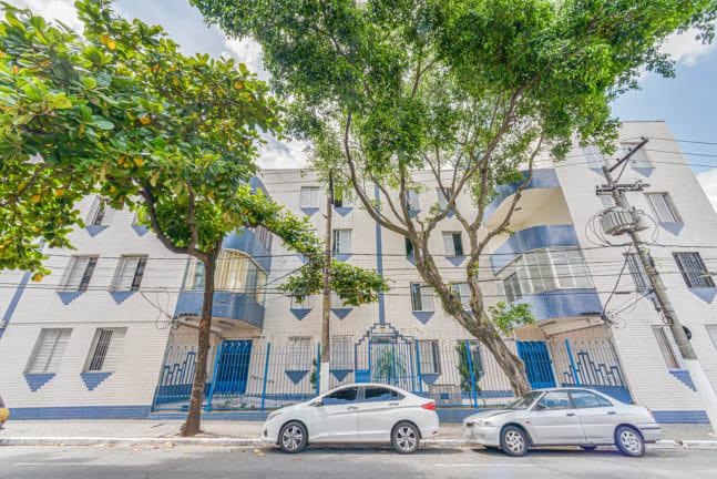 Imagem do imóvel ID-20850 na Rua dos Patriotas, Ipiranga, São Paulo - SP