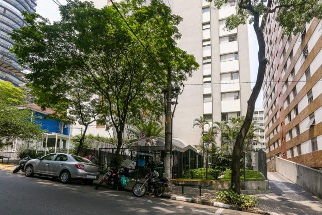 Imagem do imóvel ID-17739 na Alameda Campinas, Jardim Paulista, São Paulo - SP