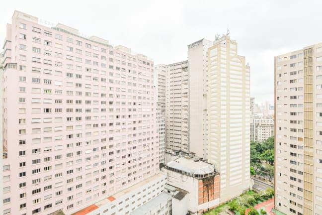 Imagem do imóvel ID-21868 na Avenida Ipiranga, Centro Histórico de São Paulo, São Paulo - SP