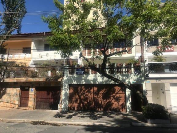 Imagem do imóvel ID-18450 na Rua Gaspar Lourenço, Vila Mariana, São Paulo - SP