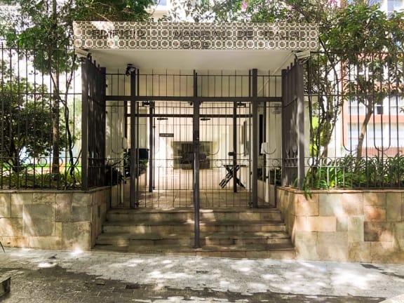 Imagem do imóvel ID-21706 na Alameda Itu, Jardim Paulista, São Paulo - SP