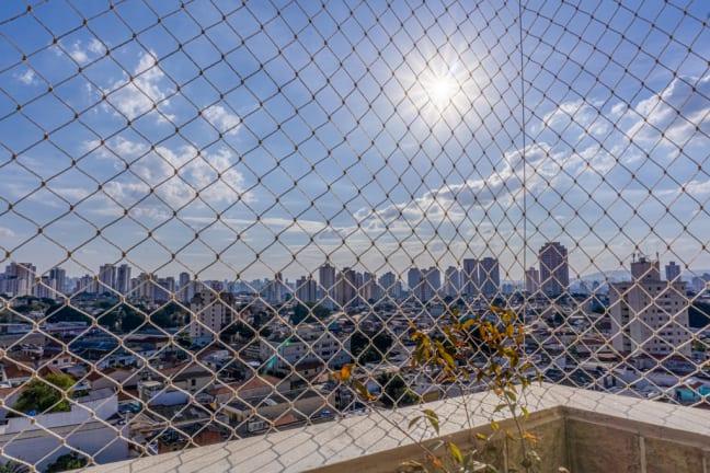Imagem do imóvel ID-25316 na Rua Major Basílio, Vila Bertioga, São Paulo - SP