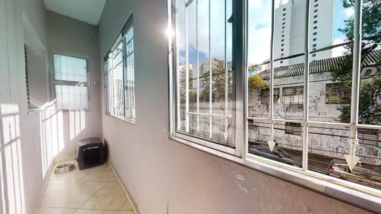 Imagem do imóvel ID-26251 na Rua Leais Paulistanos, Ipiranga, São Paulo - SP