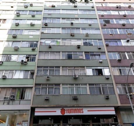 Imagem do imóvel ID-21502 na Avenida Nossa Senhora de Copacabana, Copacabana, Rio de Janeiro - RJ