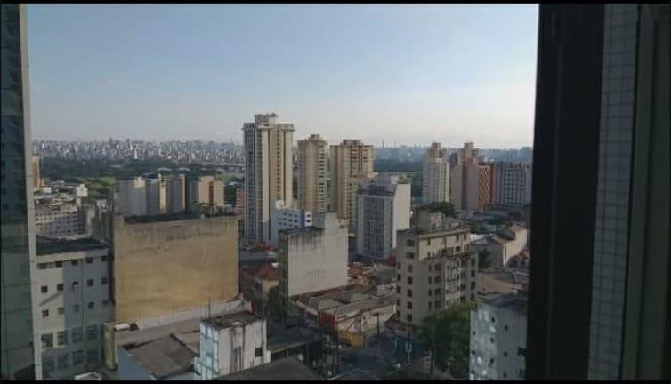 Imagem do imóvel ID-19615 na Rua Nunes García, Santana, São Paulo - SP