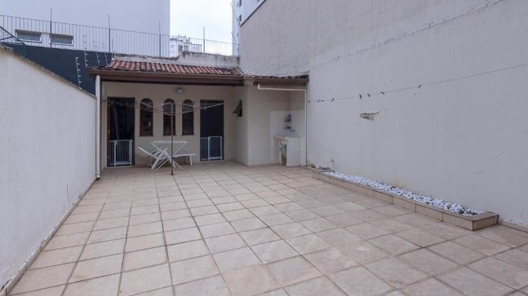 Imagem do imóvel ID-23254 na Rua Apinajés, Pompeia, São Paulo - SP