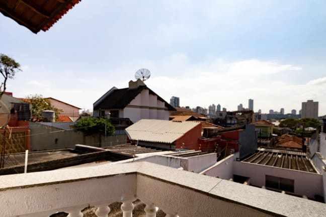 Imagem do imóvel ID-25484 na Rua Hermann Teles Ribeiro, Vila Invernada, São Paulo - SP