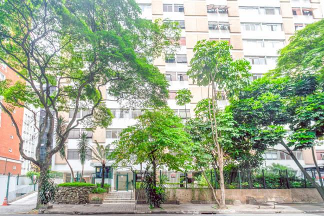 Imagem do imóvel ID-20578 na Rua Bandeira Paulista, Itaim Bibi, São Paulo - SP