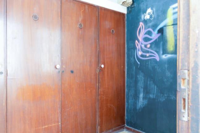 Imagem do imóvel ID-23814 na Rua Conde de Bonfim, Tijuca, Rio de Janeiro - RJ