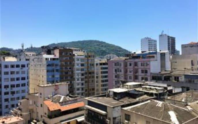 Imagem do imóvel ID-22580 na Rua Marquês de Abrantes, Flamengo, Rio de Janeiro - RJ