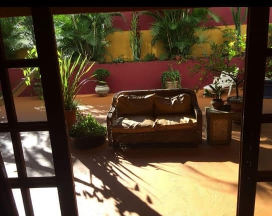 Imagem do imóvel ID-17426 na Alameda Rio Claro, Bela Vista, São Paulo - SP