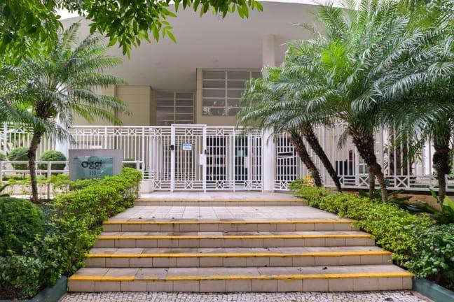Imagem do imóvel ID-22304 na Rua Ministro Ferreira Alves, Pompeia, São Paulo - SP