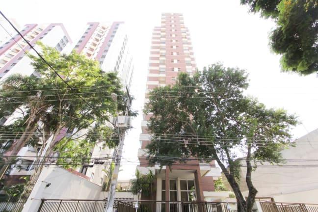 Imagem do imóvel ID-22031 na Rua Vilela, Tatuapé, São Paulo - SP