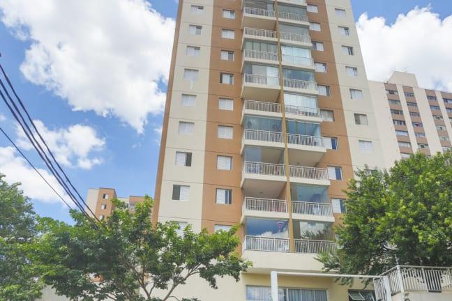 Imagem do imóvel ID-21990 na Rua Nossa Senhora da Saúde, Vila da Saúde, São Paulo - SP