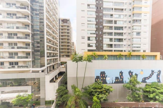 Imagem do imóvel ID-20310 na Rua Augusta, Consolação, São Paulo - SP
