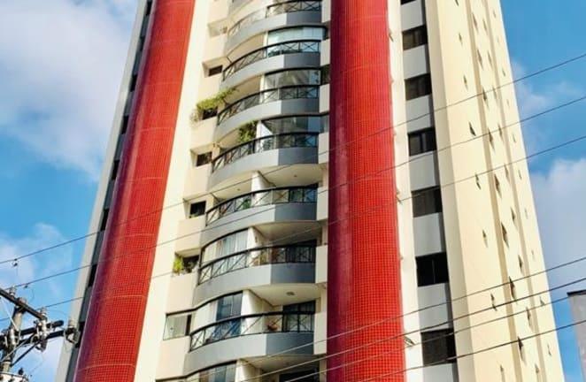 Imagem do imóvel ID-22206 na Rua Maria Otília, Vila Regente Feijó, São Paulo - SP