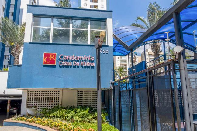 Imagem do imóvel ID-23350 na Avenida Vereador Abel Ferreira, Vila Regente Feijó, São Paulo - SP