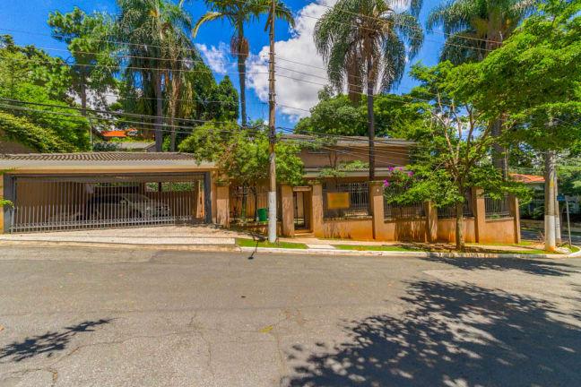 Imagem do imóvel ID-21898 na Rua Itaeté, Pacaembu, São Paulo - SP