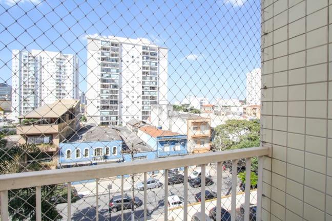 Imagem do imóvel ID-25157 na Rua Alexandre Leví, Cambuci, São Paulo - SP