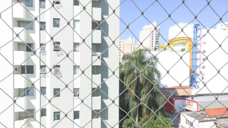 Imagem do imóvel ID-18074 na Rua Pires da Mota, Liberdade, São Paulo - SP