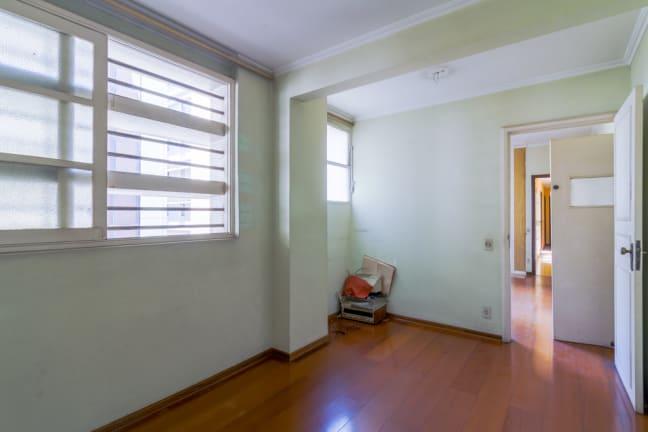 Imagem do imóvel ID-26519 na Rua Itacolomi, Higienópolis, São Paulo - SP