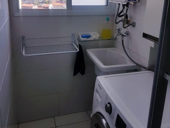 Imagem do imóvel ID-22081 na Rua Lussanvira, Jabaquara, São Paulo - SP