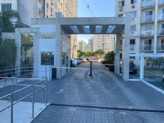 Imagem do imóvel ID-21060 na Avenida Salvador Allende, Barra da Tijuca, Rio de Janeiro - RJ