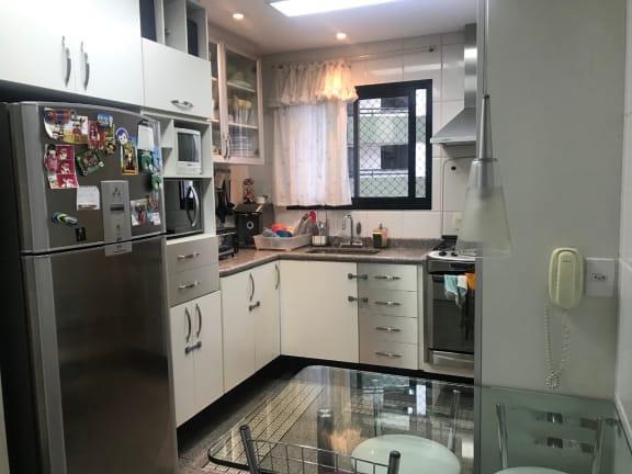 Imagem do imóvel ID-22430 na Rua da Meação, Vila Regente Feijó, São Paulo - SP