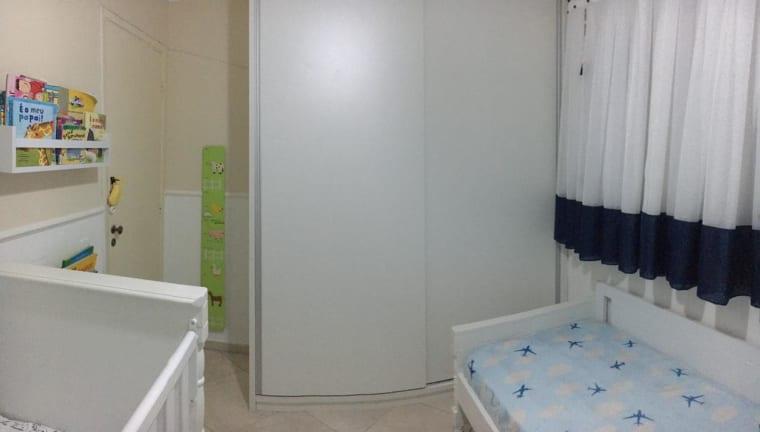 Imagem do imóvel ID-23417 na Rua Itatiaia, Vila Guarani, São Paulo - SP