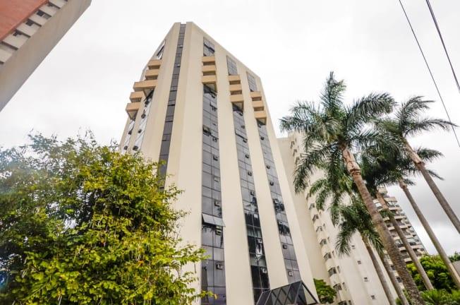 Imagem do imóvel ID-25192 na Rua Sena Madureira, Vila Clementino, São Paulo - SP