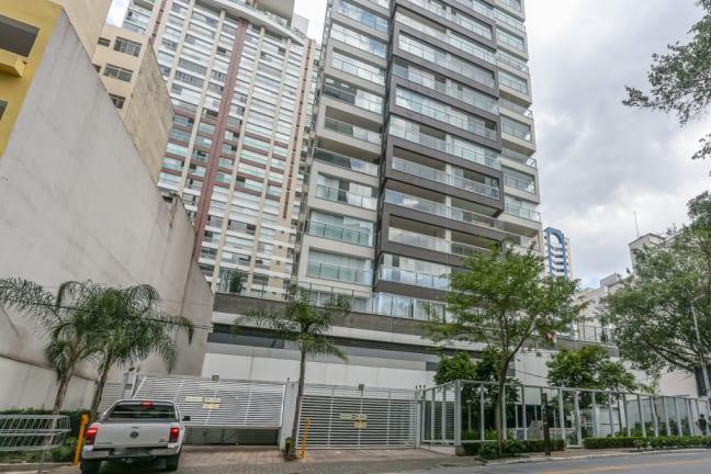Imagem do imóvel ID-18236 na Rua Augusta, Consolação, São Paulo - SP