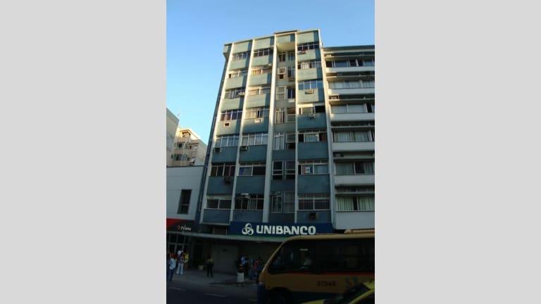Imagem do imóvel ID-25919 na Rua Voluntários da Pátria, Botafogo, Rio de Janeiro - RJ