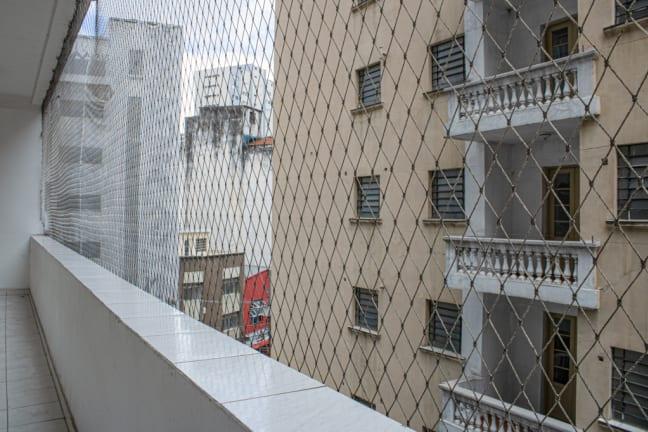 Imagem do imóvel ID-23804 na Rua Santo Antônio, Bela Vista, São Paulo - SP
