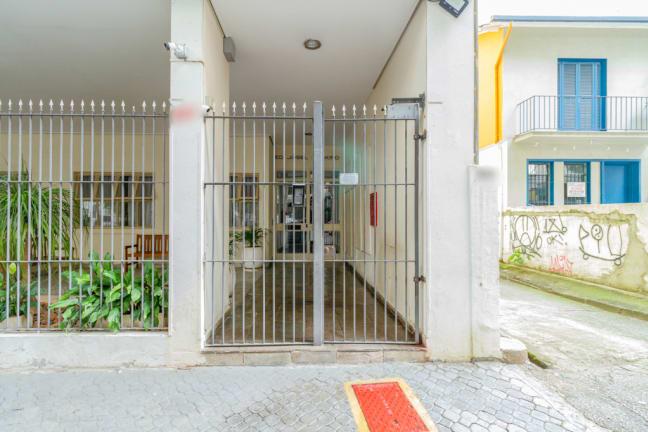Imagem do imóvel ID-25638 na Rua Joaquim Antunes, Pinheiros, São Paulo - SP