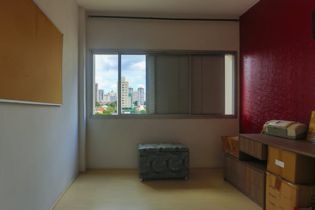 Imagem do imóvel ID-21151 na Avenida 11 de Junho, Vila Clementino, São Paulo - SP