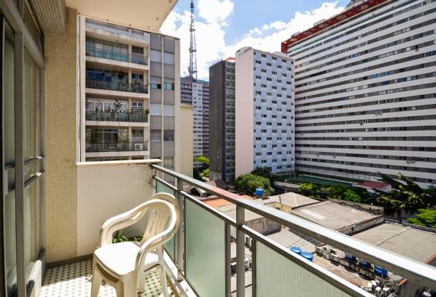 Imagem do imóvel ID-18643 na Rua Cincinato Braga, Bela Vista, São Paulo - SP