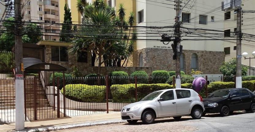 Imagem do imóvel ID-18734 na Rua Doutor Nogueira Martins, Vila da Saúde, São Paulo - SP