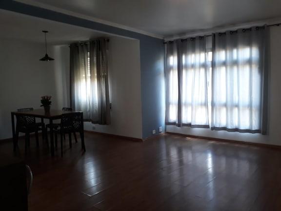 Imagem do imóvel ID-21506 na Avenida Ordem e Progresso, Jardim das Laranjeiras, São Paulo - SP