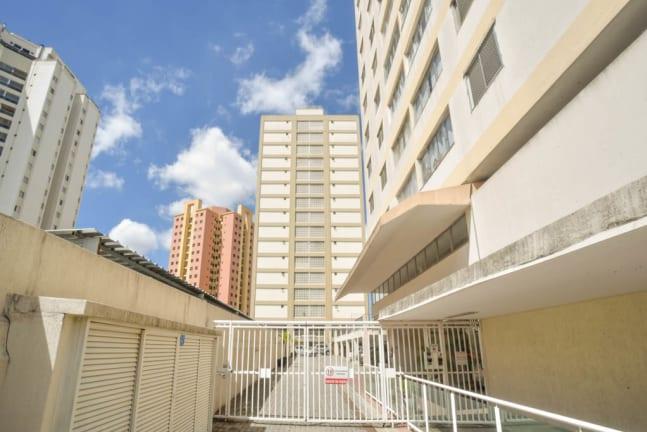 Imagem do imóvel ID-20275 na Rua do Oratório, Mooca, São Paulo - SP