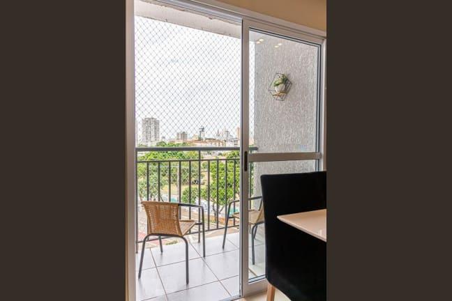 Imagem do imóvel ID-25559 na Rua Barão de Iguape, Liberdade, São Paulo - SP