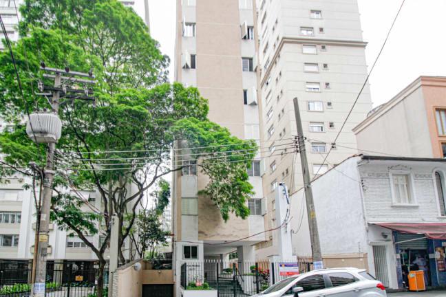 Imagem do imóvel ID-17521 na Rua José Maria Lisboa, Jardim Paulista, São Paulo - SP