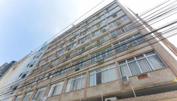Imagem do imóvel ID-22936 na Rua Barão de Mesquita, Tijuca, Rio de Janeiro - RJ