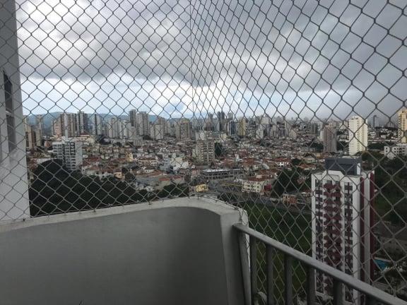 Imagem do imóvel ID-20158 na Rua Garção Tinoco, Santana, São Paulo - SP