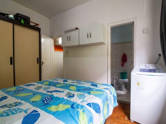 Imagem do imóvel ID-12065 na Rua Pedro Américo, Catete, Rio de Janeiro - RJ