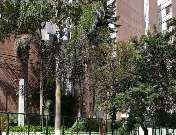 Imagem do imóvel ID-18550 na Rua Costa Carvalho, Pinheiros, São Paulo - SP