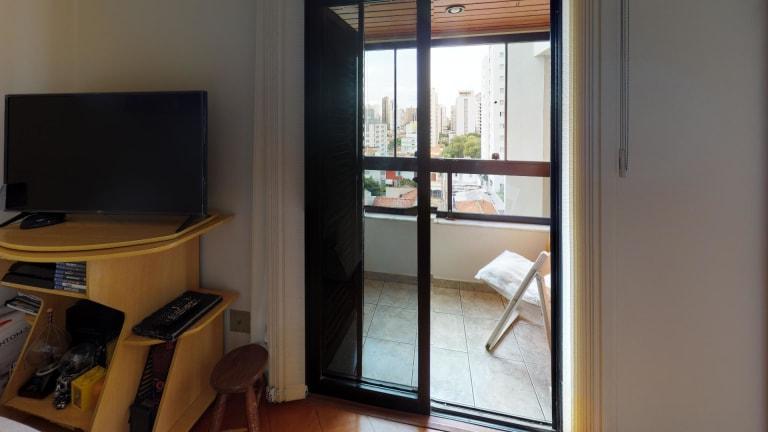 Imagem do imóvel ID-2090 na Rua Caraíbas, Vila Pompeia, São Paulo - SP