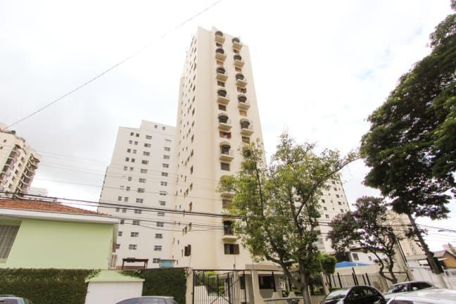 Imagem do imóvel ID-25655 na Avenida Moaci, Planalto Paulista, São Paulo - SP
