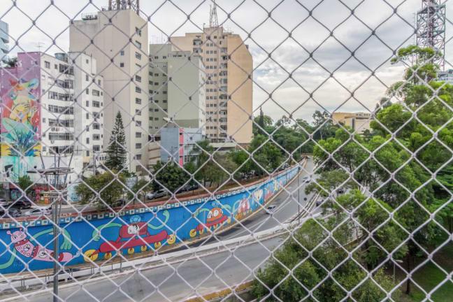 Imagem do imóvel ID-19617 na Avenida Paulista, Consolação, São Paulo - SP